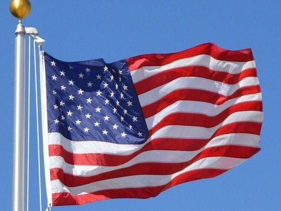 Американские конгрессмены начали расследование беспорядков в Вашингтоне