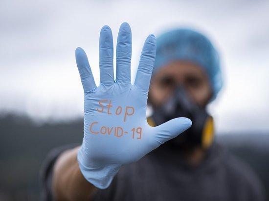 Киргизия запросила у России 500 тысяч доз вакцины от коронавируса