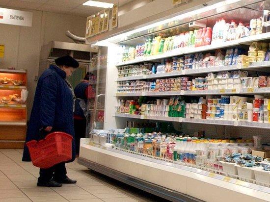 Эксперты оценили новую маркировку молока