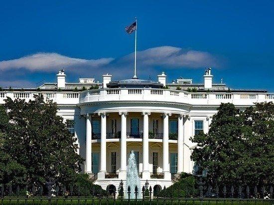 Белый дом США назвал приоритеты Байдена в политике