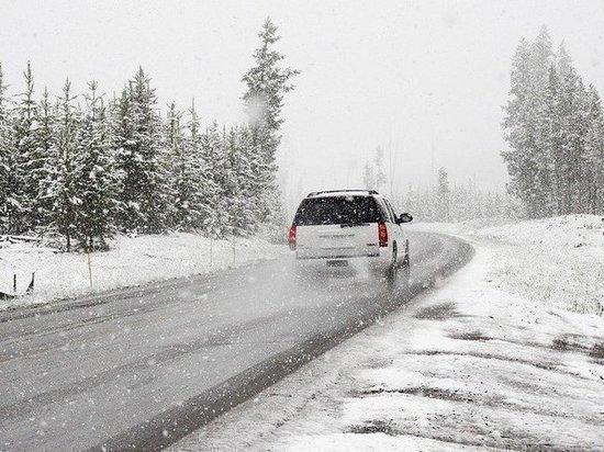 Синоптики: в европейской части РФ ожидается оттепель с экстремальными температурами