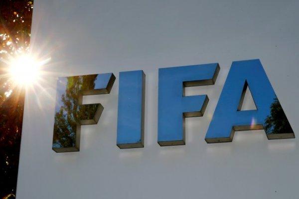 ФИФА выступила против создания европейской Суперлиги