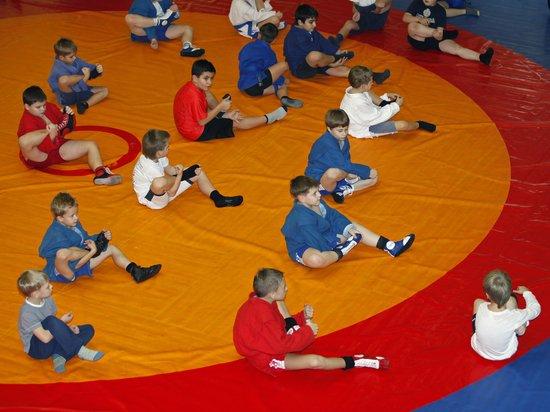 Возвращение к работе детских кружков и секций вдохновило родителей