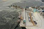 Росморпорт завершил формирование в Усть-Луге акватории специализированного терминала «Ультрамар»