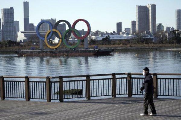 СМИ: Правительство Японии хочет отменить Олимпиаду из-за COVID-19