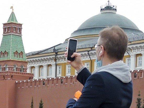 Mash: в Москве и Петербурге сбои у мобильных операторов и Twitter