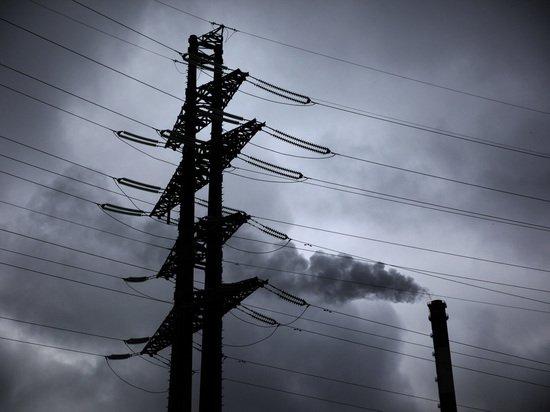 Украина отсоединится от энергосистемы России
