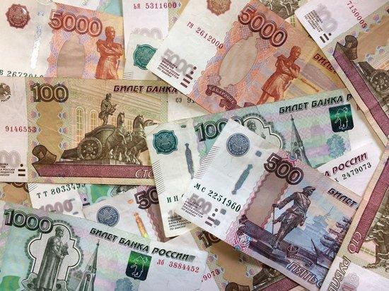 Рублю грозит новый обвал: виноваты Навальный, Байден и баррель