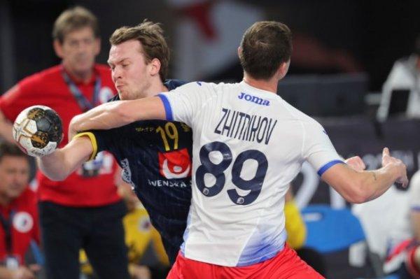 Российские гандболисты не вышли в четвертьфинал чемпионата мира