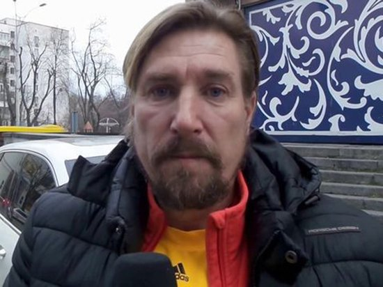 Задержанный на Украине агент Джигурда прославился громкими акциями