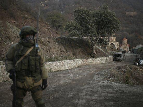 Российские военные рассказали об уроках Карабаха: учатся бороться с беспилотниками