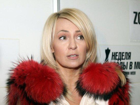 Яна Рудковская закатила скандал на юбилее Ольги Бузовой