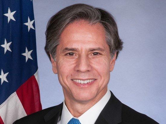 Сенат США утвердил Энтони Блинкена госсекретарем США