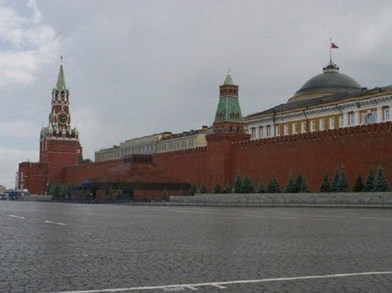 Кремль отверг перезагрузку в отношениях с США