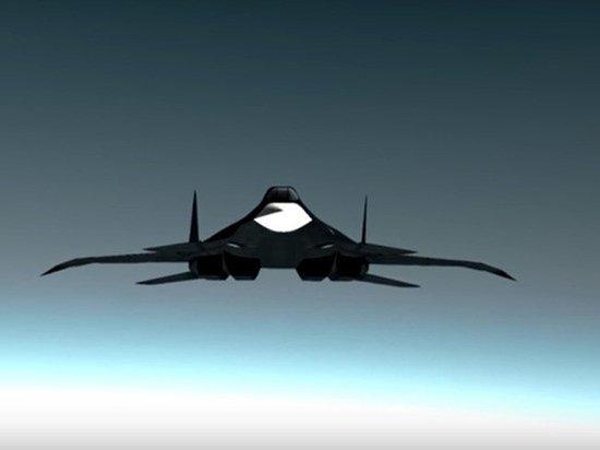 В России началась разработка самолета-носителя с противоспутниковой ракетой