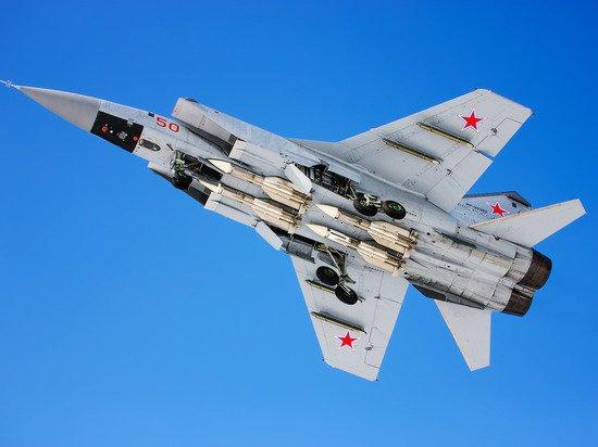 Российский истребитель перехватил самолет ВВС Норвегии