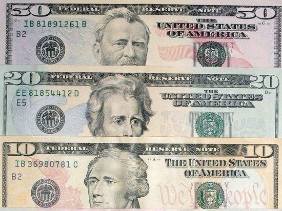 США обновят купюру в $20: история женщин на банкнотах