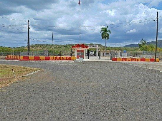 Пентагон отказался вакцинировать заключенных спецтюрьмы Гуантанамо