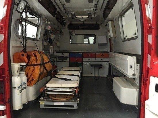 Собравший $45 млн для врачей ветеран госпитализирован с COVID