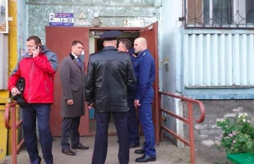 Жителя Крыма задержали по подозрению в убийстве дочки