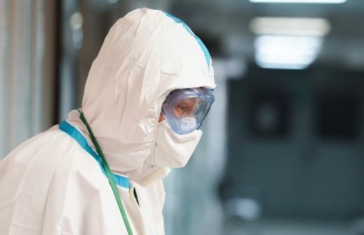 Ученые назвали редкий симптом коронавируса