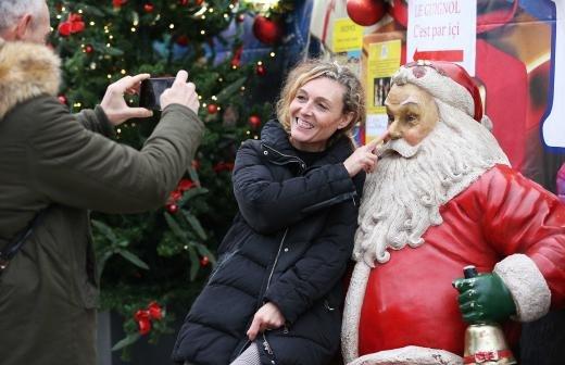 Путин рассказал о роли Рождества в жизни общества