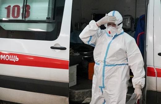 В России выявили 23 652 новых случая COVID-19