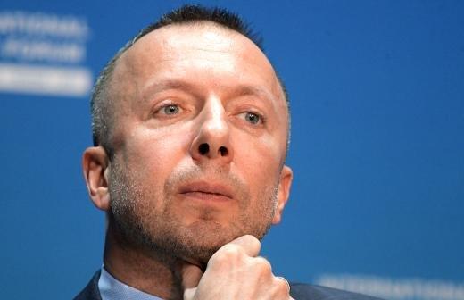 Умер создатель бренда Natura Siberica Андрей Трубников