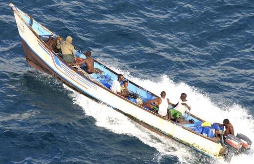 Похищенный в Гвинейском заливе российский моряк освобожден