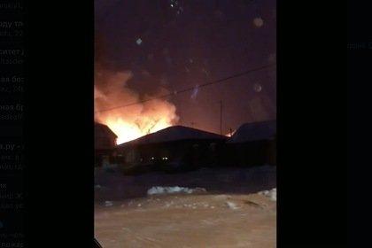 Около 200 горняков эвакуированы из шахты в Кузбассе из-за пожара