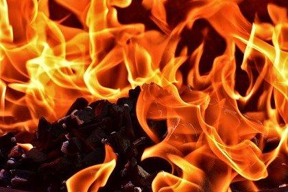 Соседка рассказала о хозяйке сгоревшего нелегального дома престарелых