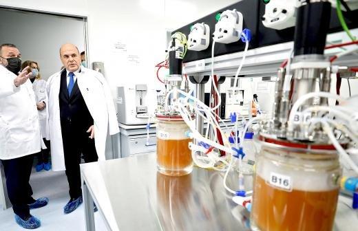 Bloomberg назвал причины доверять вакцине «Спутник V»