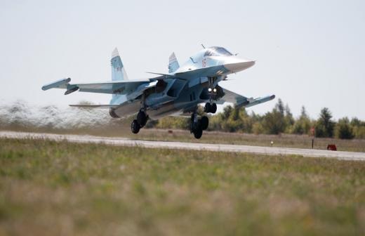 Юрий Слюсарь освобожден от должности главы производителя российских истребителей