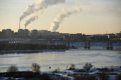 Произошедшее на границе России землетрясение ощутили в Иркутске