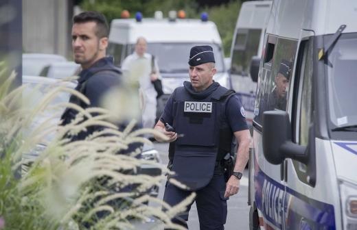 Полицейские в Новосибирской области задержали криминального авторитета