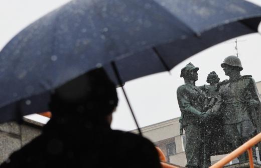 Прокуратура проверит цирк Ижевска из-за демонстрации нацистской символики