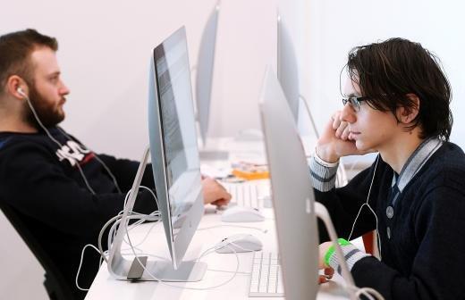 Финалисты «Цифрового прорыва» получили премию «Цифровые вершины – 2020»