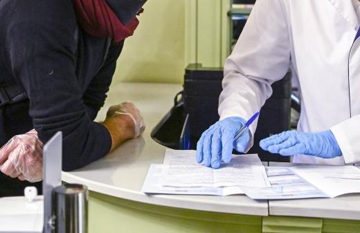 Голикова усомнилась в утверждении международного сертификата о вакцинации от COVID-19