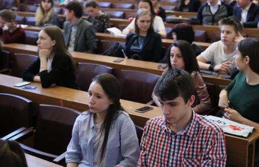 Рекрутеры рассказали об ожиданиях молодых специалистов при поиске работы