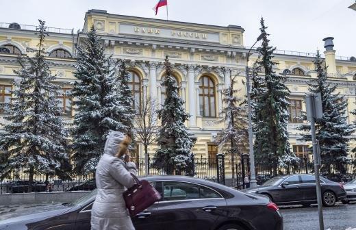 Онлайн-продажи страховых полисов в России резко выросли