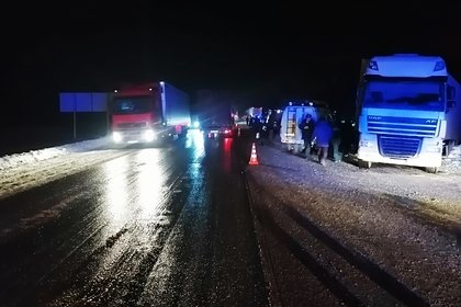 Стало известно о состоянии пострадавших в смертельном ДТП в Самарской области