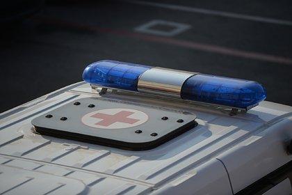 Десять человек погибли в ДТП с микроавтобусом в Самарской области