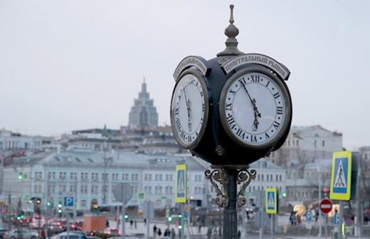 Жители Чувашии проголосовали против перехода на московское время