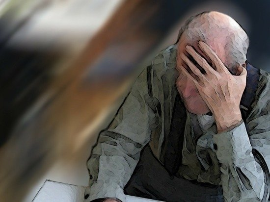 Названы первые признаки болезни Альцгеймера