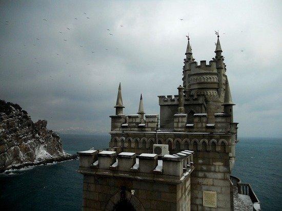 В Крыму ответили на идею Кравчука о референдуме
