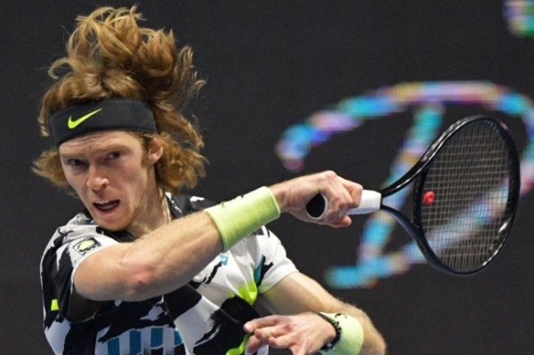 Российские теннисисты стартуют на командном турнире ATP Cup