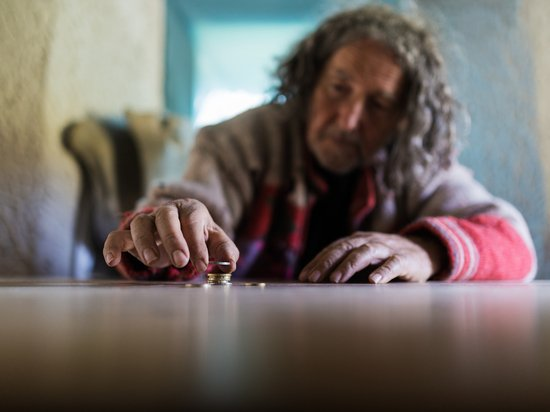 Минпромторг предложил оказывать нуждающимся продовольственную помощь из отечественных продуктов
