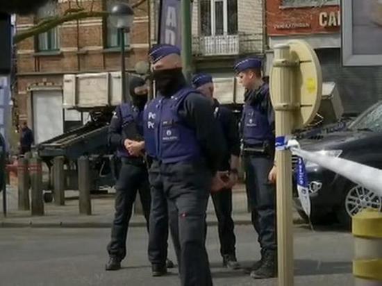 В Льеже задержаны пять сотрудников брюссельской полиции за вуайеризм