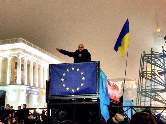Мустафа Найем прокомментировал закрытие трех украинских телеканалов