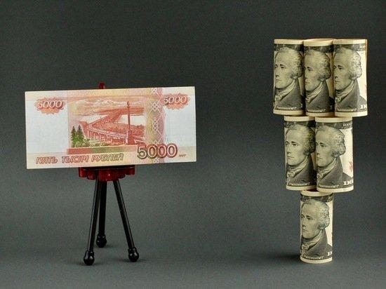 Bloomberg заявил об успехах российской экономики на фоне пандемии